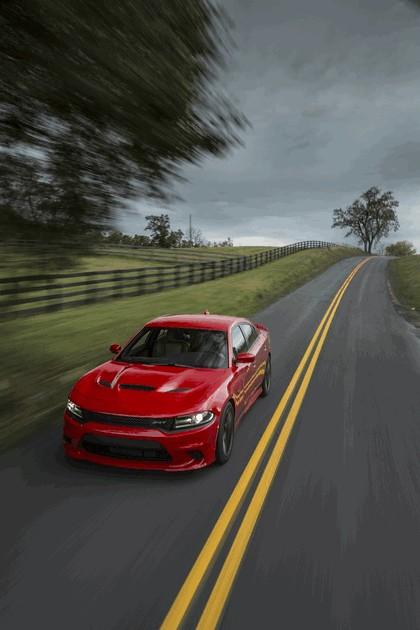 2017 Dodge Charger SRT 13