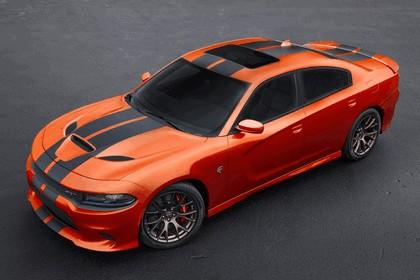 2017 Dodge Charger SRT 21
