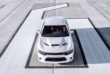 2017 Dodge Charger SRT 34