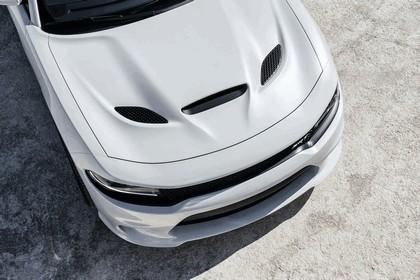 2017 Dodge Charger SRT 35