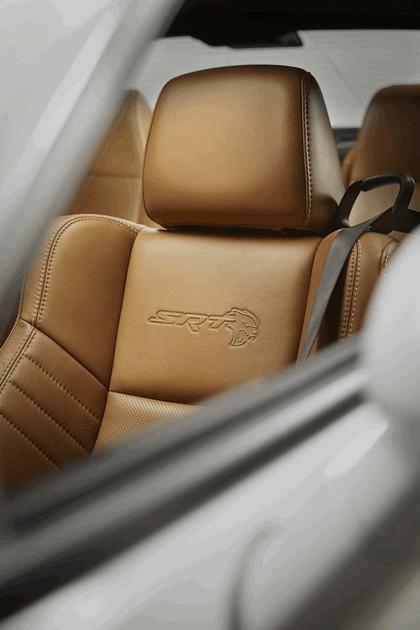 2017 Dodge Charger SRT 40