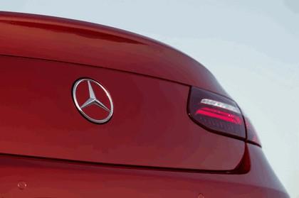 2017 Mercedes-Benz E-klasse coupé 18