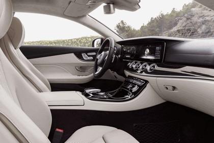2017 Mercedes-Benz E-klasse coupé 22