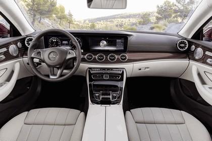 2017 Mercedes-Benz E-klasse coupé 23