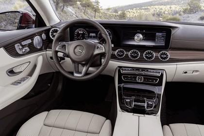 2017 Mercedes-Benz E-klasse coupé 24