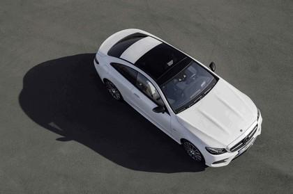 2017 Mercedes-Benz E-klasse coupé 49