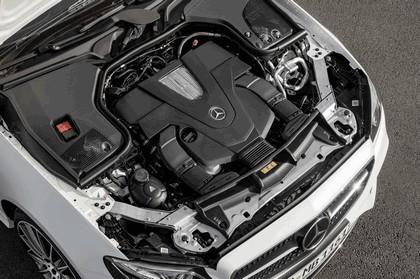 2017 Mercedes-Benz E-klasse coupé 52