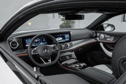 2017 Mercedes-Benz E-klasse coupé 53