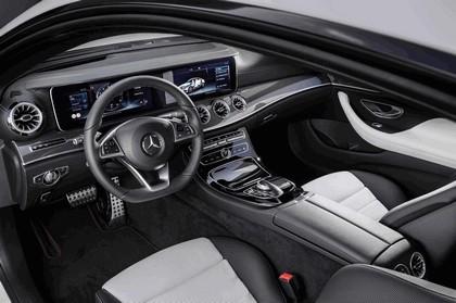 2017 Mercedes-Benz E-klasse coupé 54