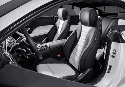 2017 Mercedes-Benz E-klasse coupé 56