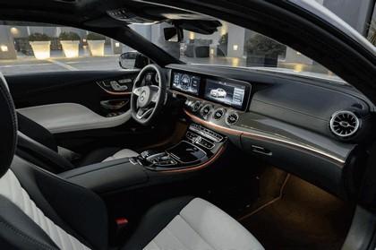 2017 Mercedes-Benz E-klasse coupé 57