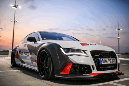 2016 Audi S7 MD700 by M&D Exclusive Cardesign 3