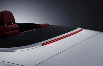 2017 Audi A5 cabriolet 6