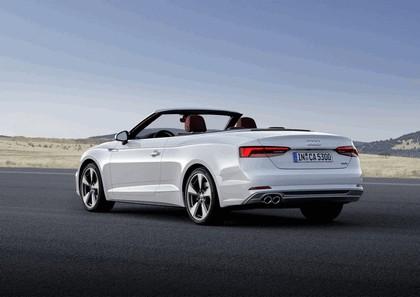 2017 Audi A5 cabriolet 15