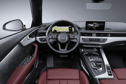 2017 Audi A5 cabriolet 19