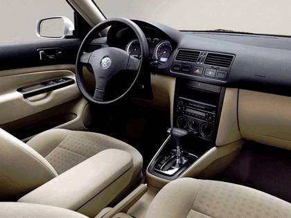 2007 Volkswagen FAW Bora HS 1.6 chinese version 5