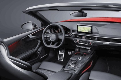 2017 Audi S5 cabriolet 15
