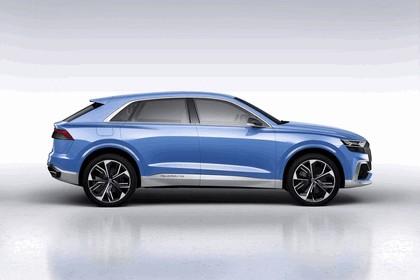2017 Audi Q8 concept 2
