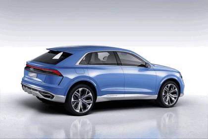 2017 Audi Q8 concept 3