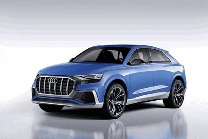2017 Audi Q8 concept 4