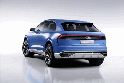 2017 Audi Q8 concept 6