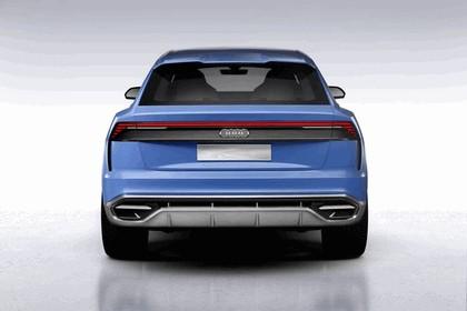 2017 Audi Q8 concept 7