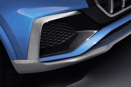 2017 Audi Q8 concept 10
