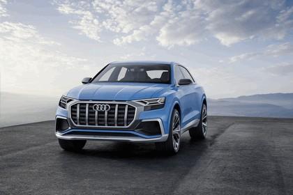 2017 Audi Q8 concept 13