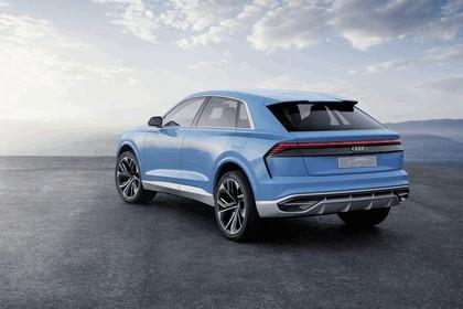 2017 Audi Q8 concept 15