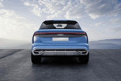 2017 Audi Q8 concept 16