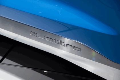 2017 Audi Q8 concept 28