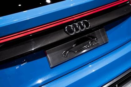 2017 Audi Q8 concept 30