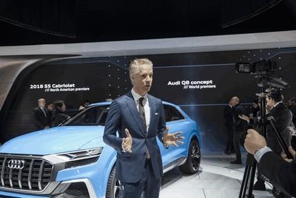 2017 Audi Q8 concept 31