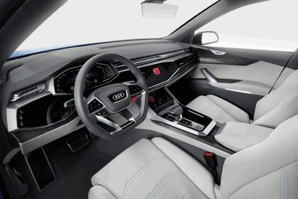 2017 Audi Q8 concept 41