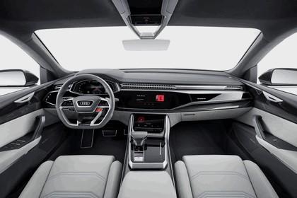2017 Audi Q8 concept 43