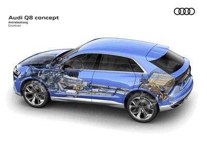 2017 Audi Q8 concept 51