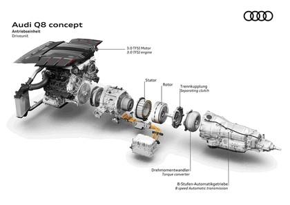 2017 Audi Q8 concept 54