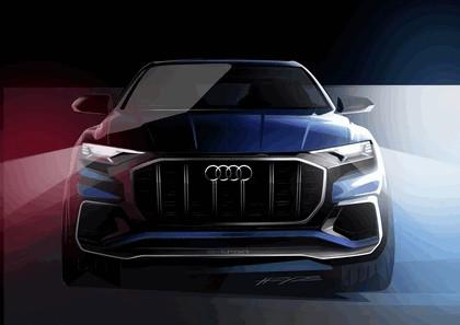 2017 Audi Q8 concept 59