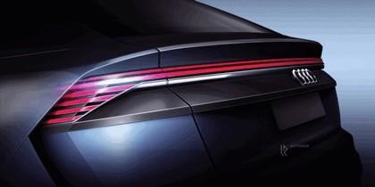 2017 Audi Q8 concept 60