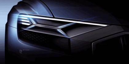 2017 Audi Q8 concept 61