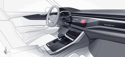 2017 Audi Q8 concept 63