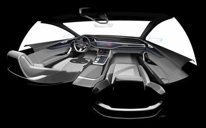 2017 Audi Q8 concept 64
