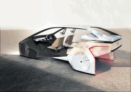 2017 BMW i Inside Future concept 2