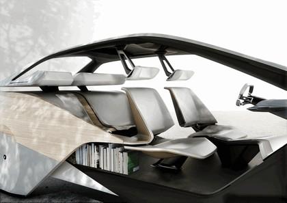 2017 BMW i Inside Future concept 5