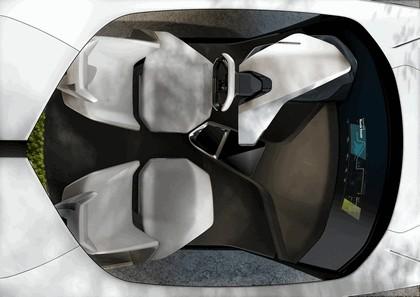 2017 BMW i Inside Future concept 7