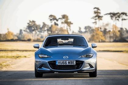 2017 Mazda MX-5 Arctic - UK version 40