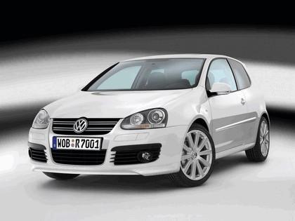 2007 Volkswagen Golf 2.0 TDI R line 1