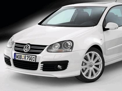 2007 Volkswagen Golf 2.0 TDI R line 3