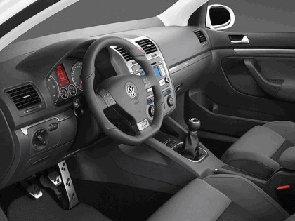2007 Volkswagen Golf 2.0 TDI R line 4