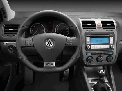 2007 Volkswagen Golf 2.0 TDI R line 6